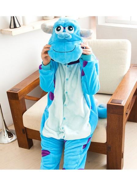 Sullivan Onesie Pajamas for Kids