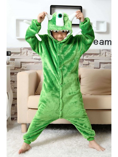 Nothic Onesie Pajamas for Kids