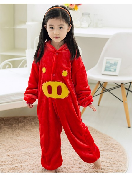 GG Bond Onesie Pajamas for Kids