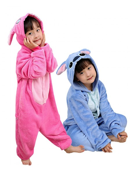 Lilo and Stitch onesie Pajamas for Kids