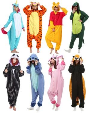 b9f3a8371ecf Animal Pajamas   Animal Pajamas For Women